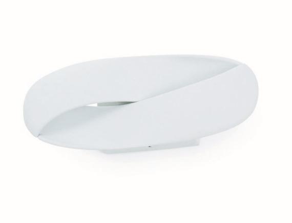 Novolux Exo Ribbon 697A-L0106B-01 Lampa ścienna