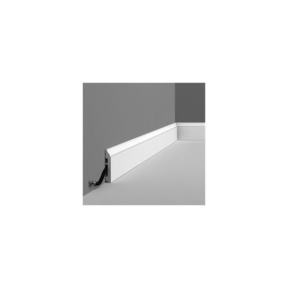 Orac Decor Profil przypodłogowy SX172