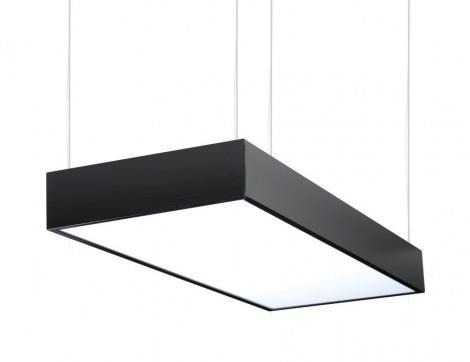 Alabama S-Light Square 10194.15.BK Lampa wisząca BPM Lighting