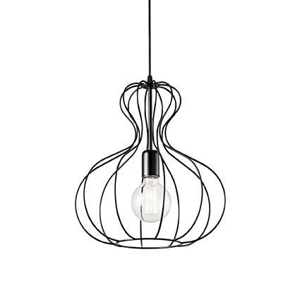 Ampolla-1 SP1 Ideal Lux Lampa wisząca