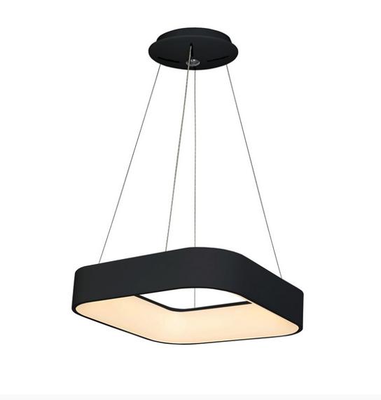 Astro 570 Lampa Sufitowa Milagro Czarna