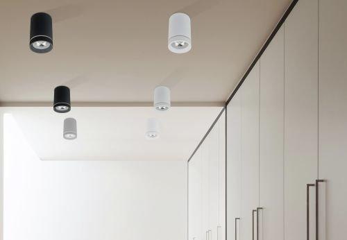 Azzardo Bill 10W AZ3375 Spot Biały LED