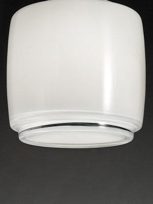 BOT PL 35 Lampa Sufitowa 35 cm Vistosi