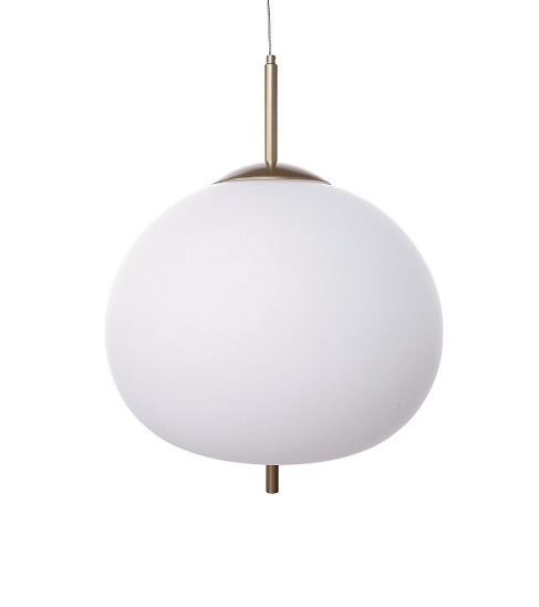 Berella Light Peonia Zwis 3 x 10 W LED