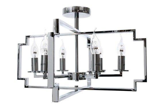 Berella Light Tortas 6C Lampa Sufitowa