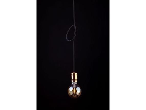 Cable Black/Copper 9747 Nowodvorski Lampa wisząca