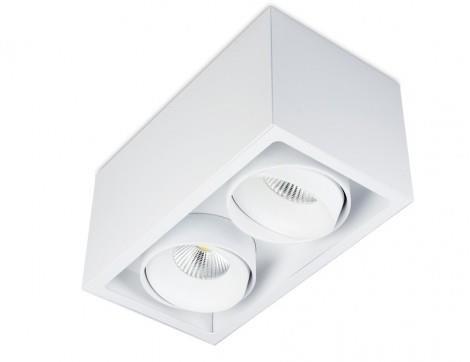 Cube  8208.01 Plafon BPM Lighting