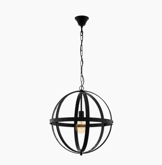 Eglo Barnaby 49516 Lampa wisząca