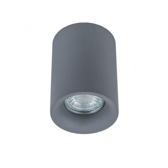 Flynn TM09080-GR Italux Lampa sufitowa