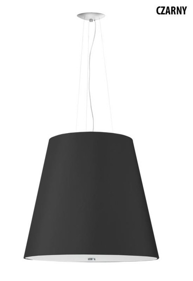 GENEVE 151005070N2500 Lampa wisząca 2BM