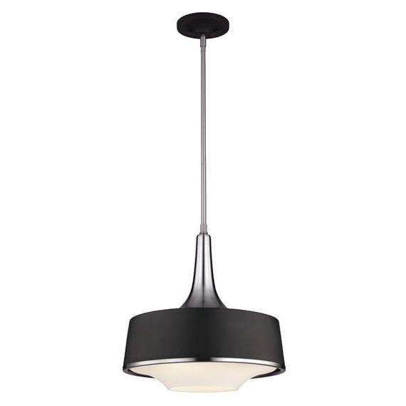 Holloway FE/HOLLOWAY/4P B Lampa wisząca Elstead Lighting