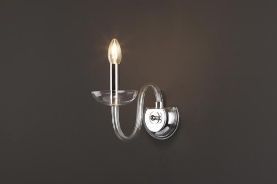 Iris Maxlight Lampa ścienna