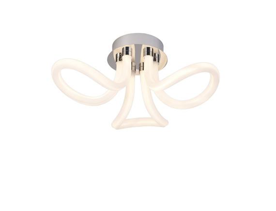 Knot 6616 Lampa sufitowa Ledowa Mantra