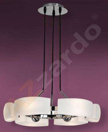 Lampa AZZARDO Fiona 6 MD 1029-6