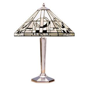 Lampa Biurkowa Interiors Metropolitan 64260