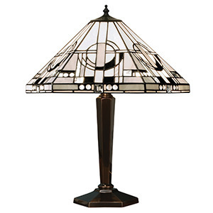 Lampa Biurkowa Interiors Metropolitan 64263