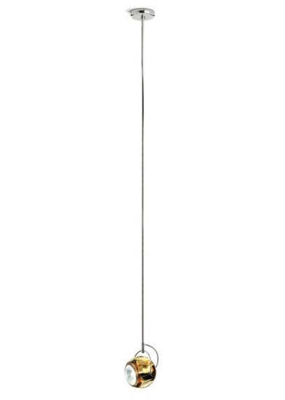 Lampa Fabbian BELUGA COLOUR D57 A11 04