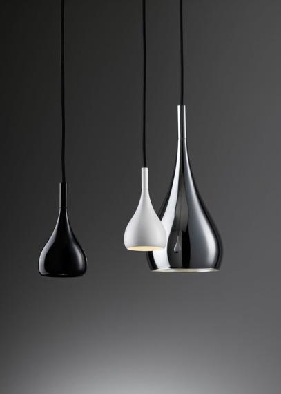 Lampa Fabbian BIJOU D75 A01 02