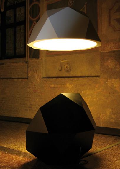 Lampa Fabbian CRIO D81 A01 48 heban