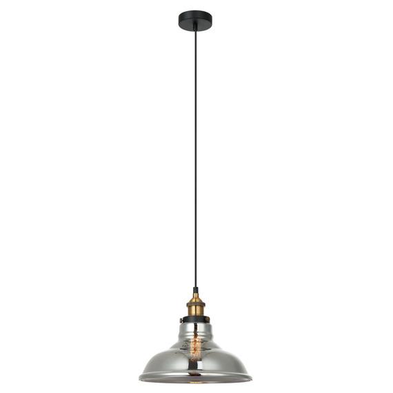 Lampa Italux Hubert MDM-2381/1 GD+SG