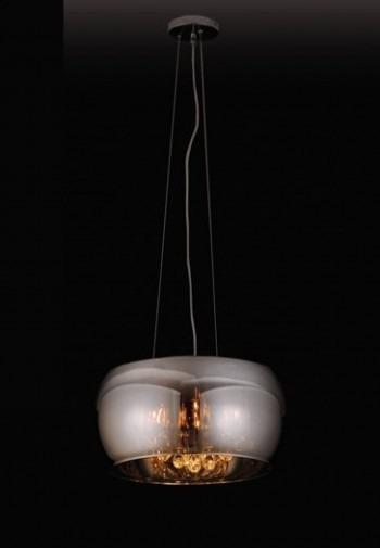 Lampa MaxLight Moonlight mała  P0076-05L