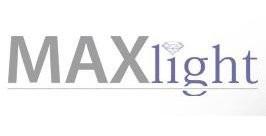Lampa MaxLight Moonlight mini P0076-01D