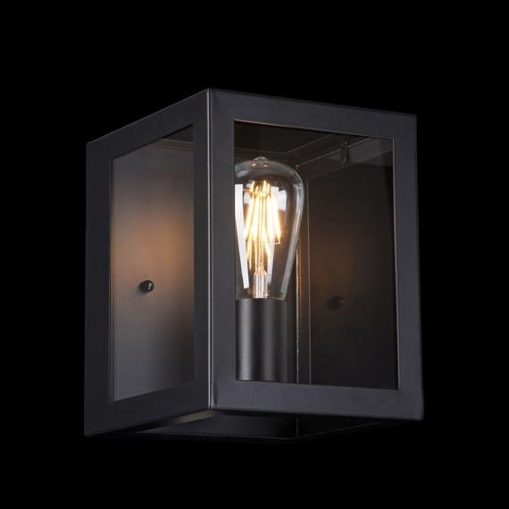 Lampa Ścienna Maytoni Delphi T354-WL-01-B