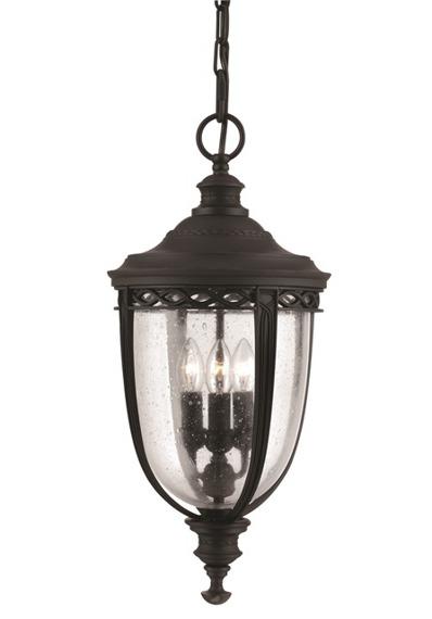 Lampa Wisząca Zewnętrzny Elstead ENGLISH BRIDLE 8 L