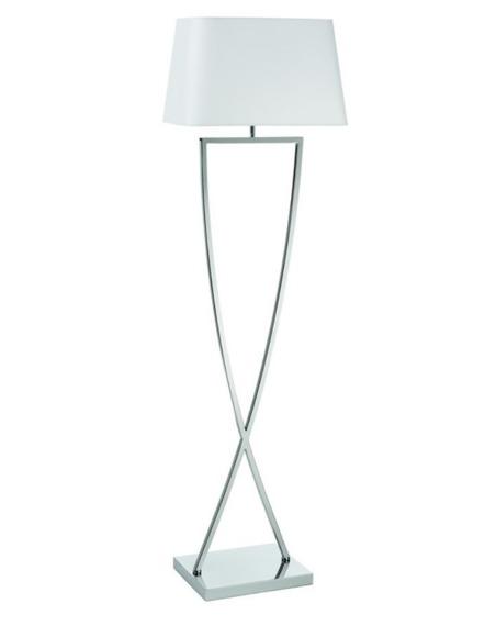 Lampa podłogowa Iris 602A-G05X1A-32 Novolux Exo