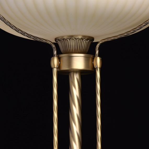 Lampa podłogowa MW-Light Classic 317040901