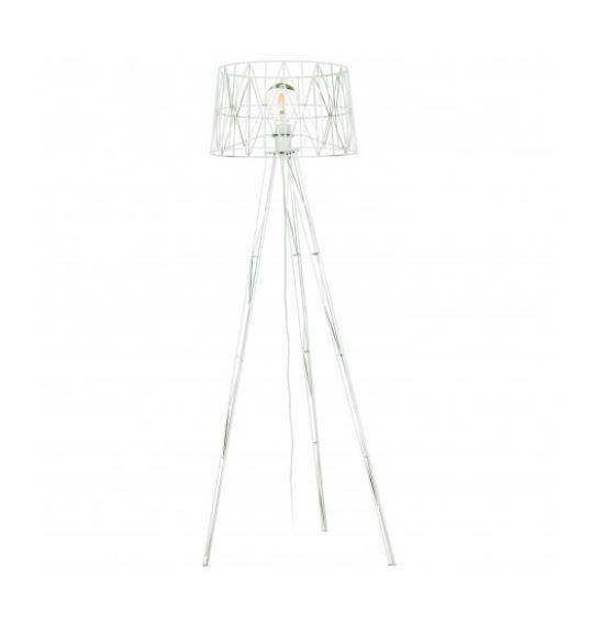 Lampa podłogowa Tess 837B-G05X1A-01 Novolux Exo