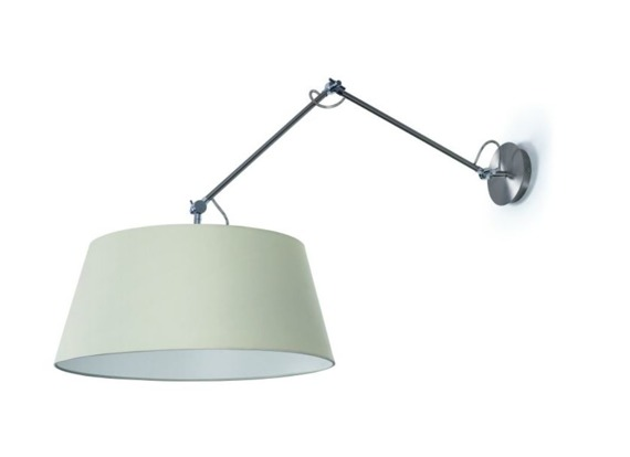Lampa ścienna, Lampa sufitowa Easy 595A-G05X1A-35 Novolux Exo
