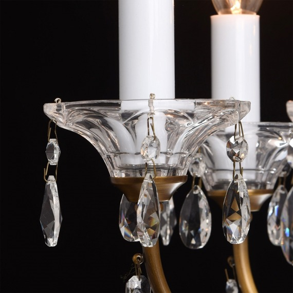 Lampa wisząca MW-Light Classic 482010308