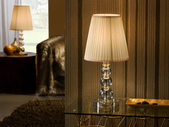 Lampka Stolikowa Schuller MERCURY 662136
