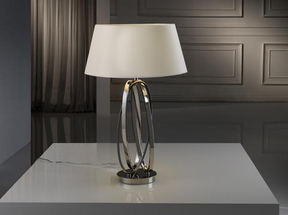 Lampka Stolikowa Schuller OVALOS 316451/7379