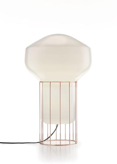 Lampka stojąca FABBIAN AÉROSTAT F27 B03 41