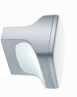 Luceplan Sky D63a.L Lampa Ścienna aluminium