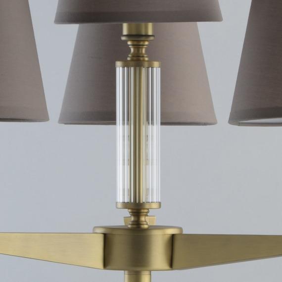 MW-Light Classic 700032404 Klasyczna Lampka Biurkowa