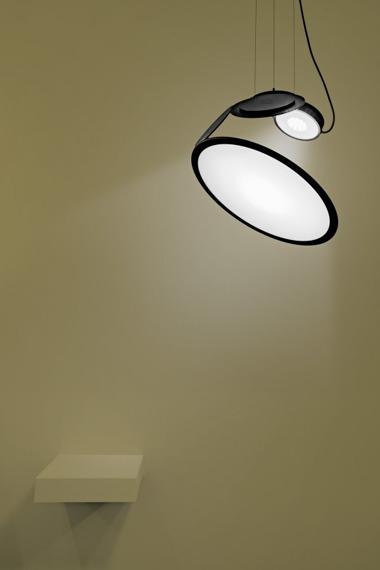 Nowoczesna lampa Axo Light Cut
