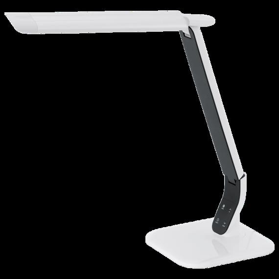 Nowoczesna lampka biurkowa Eglo Sellano 93901