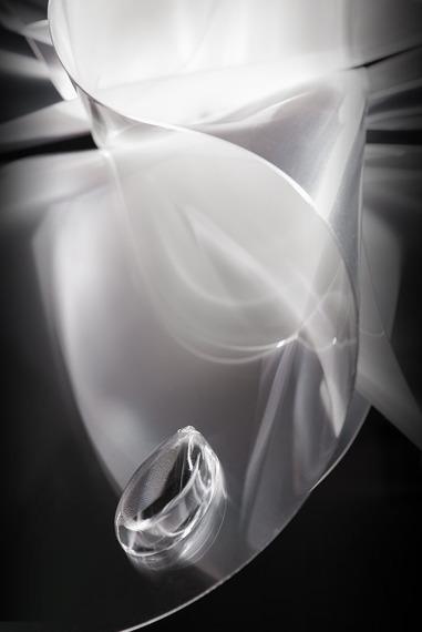 Nowoczesny żyrandol Slamp Étoile Large