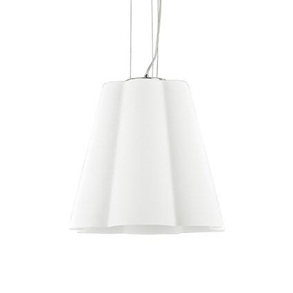 Oprawa Wisząca Sesto SP1 D35 biały Ideal Lux