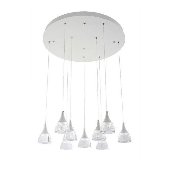 Oryginalna lampa LED Azzardo Dalmatia AZ3144