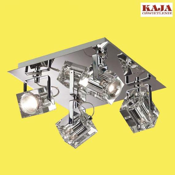 Plafon Kaja Robot K-MA01957CB-4