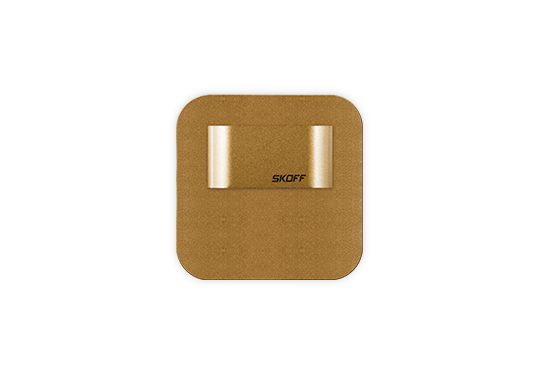 Skoff Salsa Mini Short stick IP66 3800K Oprawa schodowa