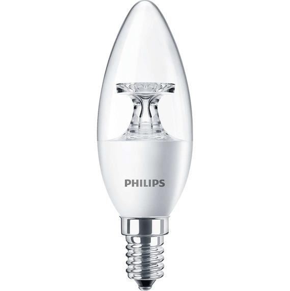 Żarówka LED Philips E14 5,5 W