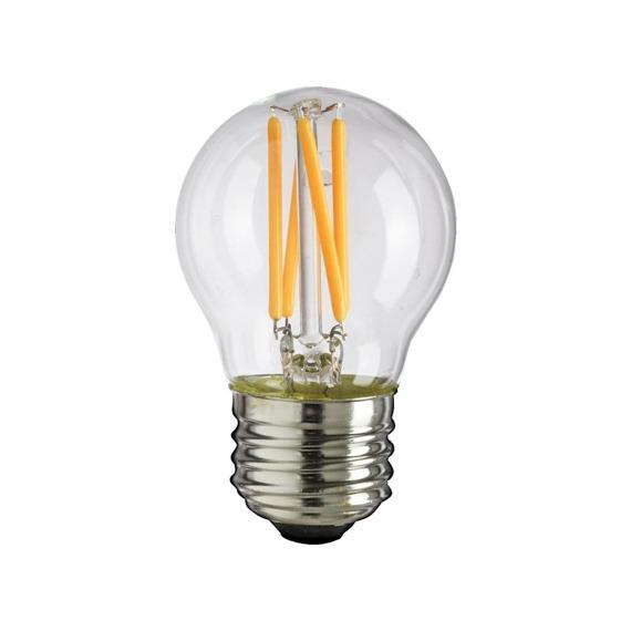 Żarówka LED filament E27 4 W 400 lm 4000 K