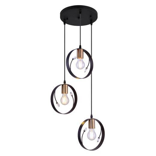 Zwis Globo Lighting Vigo 15346-3