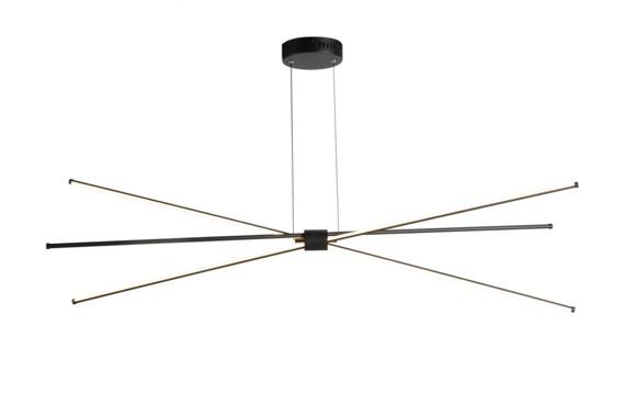 Zwis LED Azzardo Jax AZ3135