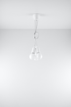 Zwis Sollux Lighting Diego 3 SL.0570